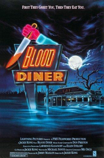 Blood Diner - Garantiert geschmacklos stream