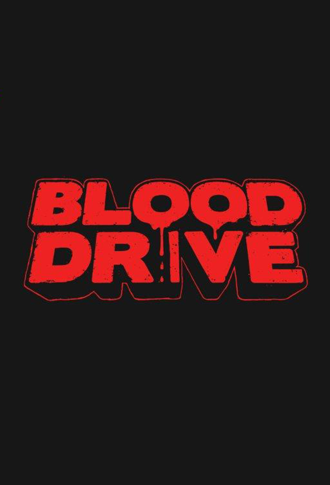 Blood Drive stream