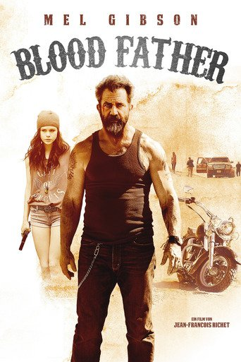 Blood Father - stream