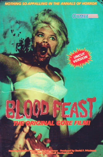 Blood Feast Stream