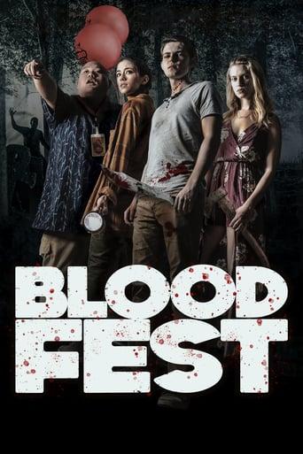Blood Fest Stream