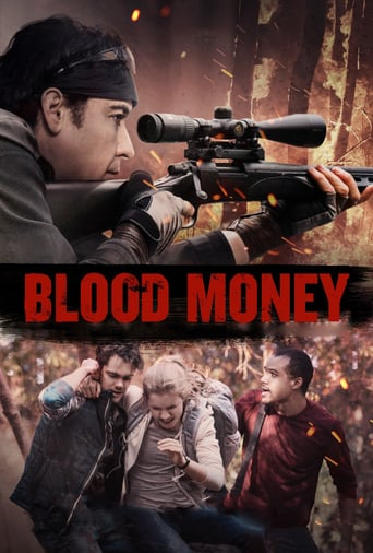 Blood Money stream