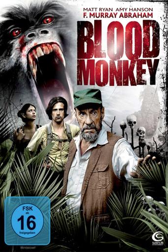 Blood Monkey stream