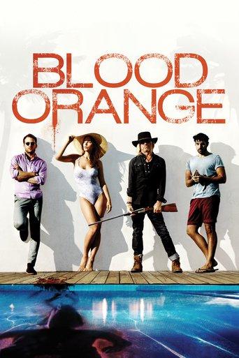 Blood Orange Stream