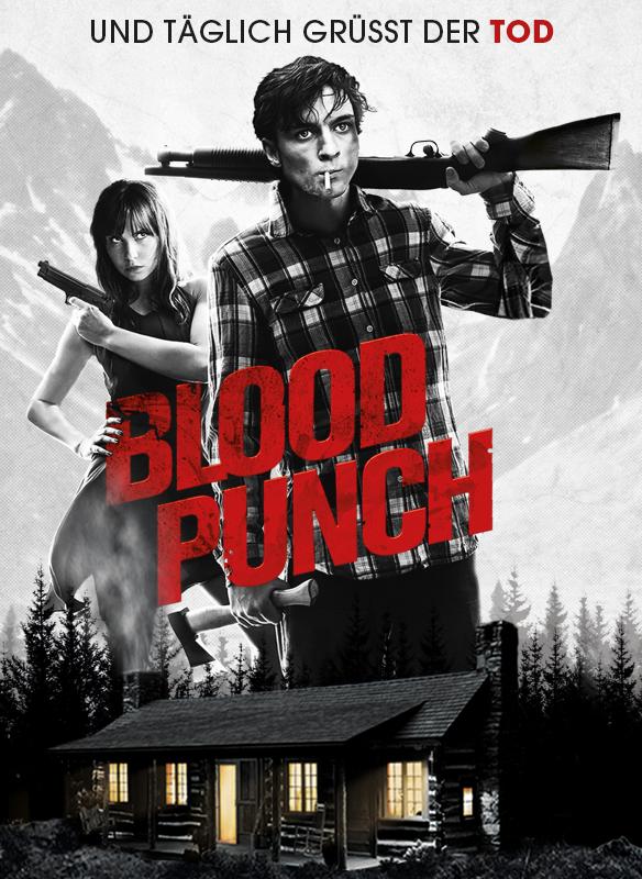 Blood Punch - Und täglich grüßt der Tod stream