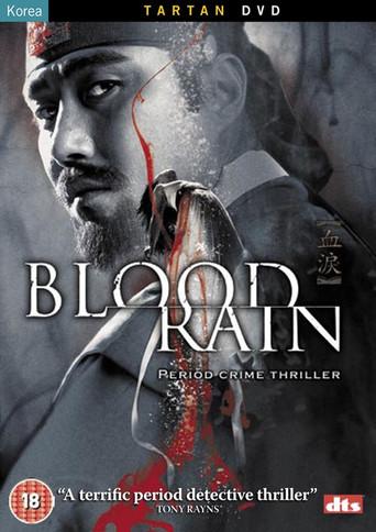 Blood Rain stream