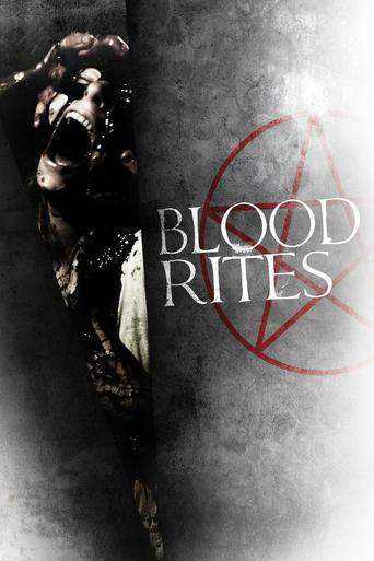 Blood Rites stream