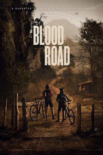 Blood Road stream