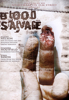 Blood Salvage stream
