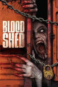 Blood Shed Stream