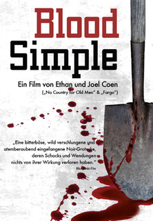 Blood Simple stream