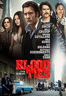 Blood Ties stream