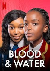 Blood & Water - stream