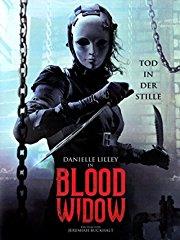 Blood Widow - Tod in der Stille stream