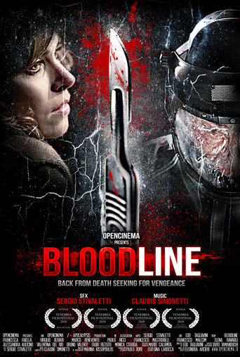 Bloodline - Der Killer Stream