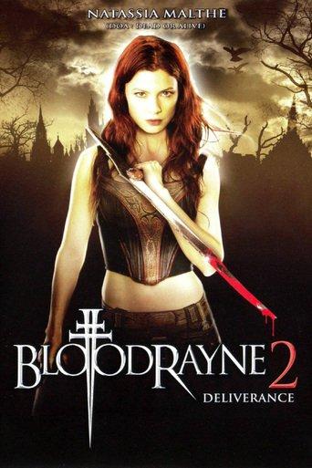 BloodRayne II: Deliverance stream
