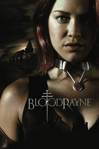 Bloodrayne stream