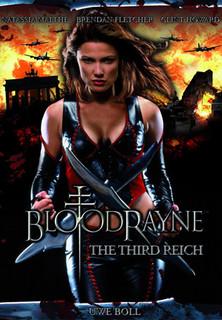 Bloodrayne: The Third Reich - stream