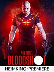 Bloodshot (4K UHD) stream