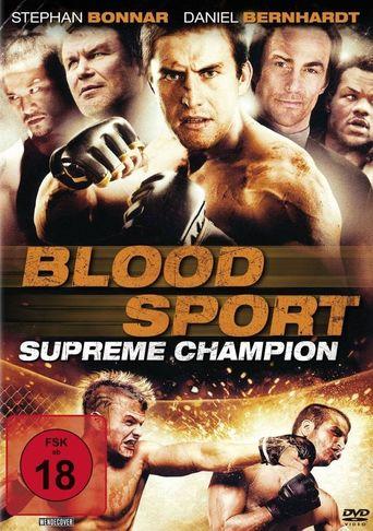 Bloodsport - Supreme Champion stream