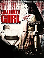 Bloody Girl stream