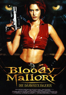 Bloody Mallory stream