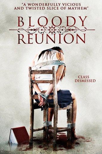 Bloody Reunion stream