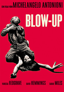 Blow Up stream