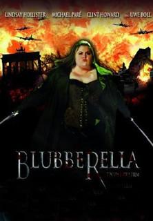 Blubberella stream