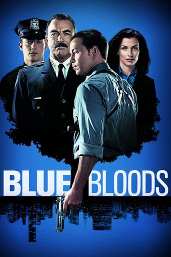Blue Bloods - stream