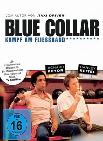 Blue Collar - Kampf am Fließband stream