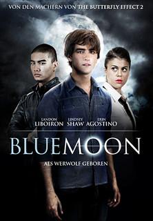 Blue Moon - Als Werwolf geboren stream