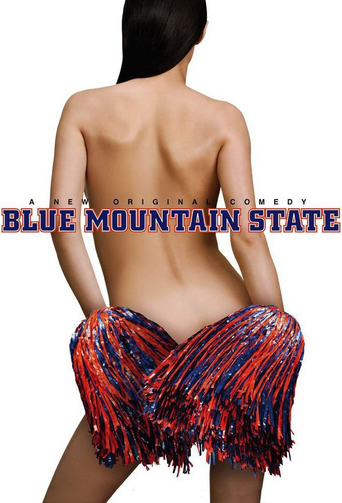 Blue Mountain State stream