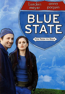 Blue State stream
