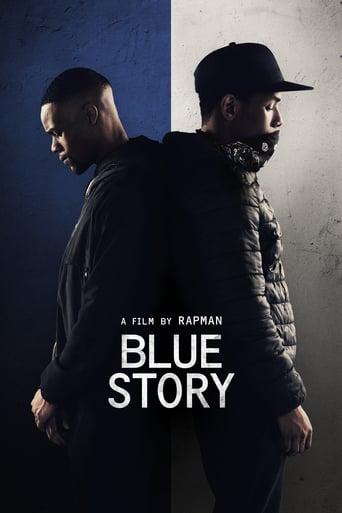 Blue Story Gangs of London Stream