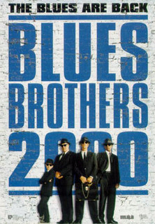 Blues Brothers 2000 stream