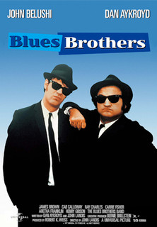 Blues Brothers stream