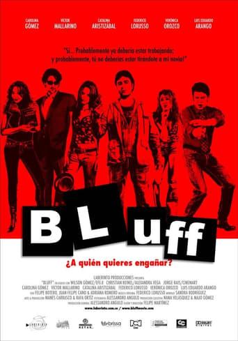 Bluff Stream