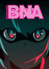 BNA Stream