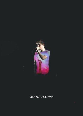 Bo Burnham: Make Happy stream