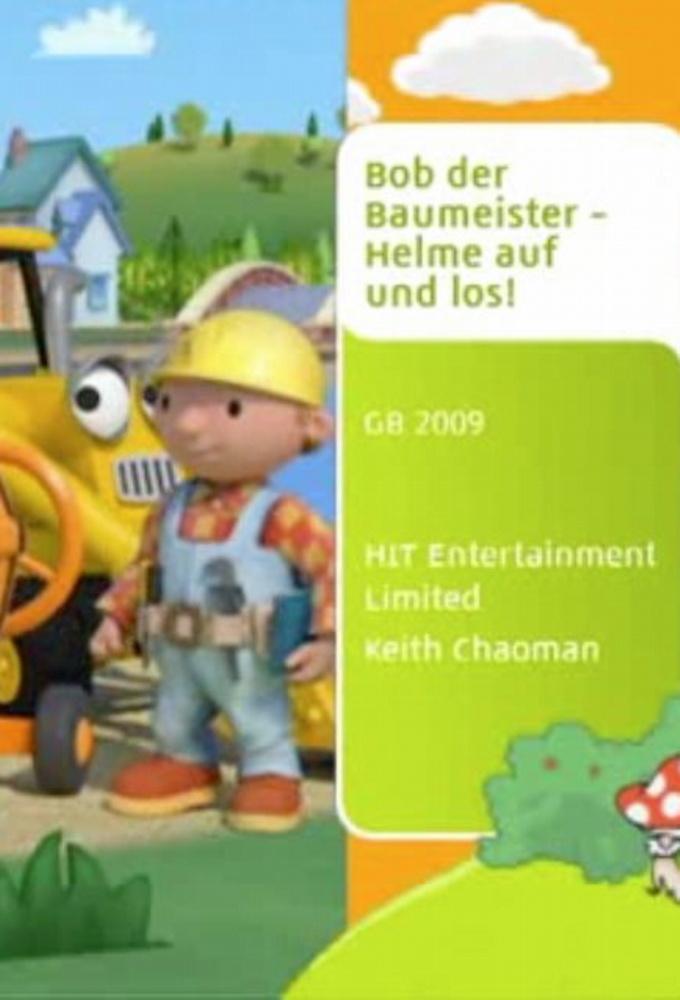 Bob der Baumeister – Helme auf und los! stream
