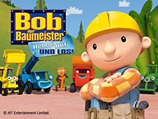 Bob der Baumeister stream