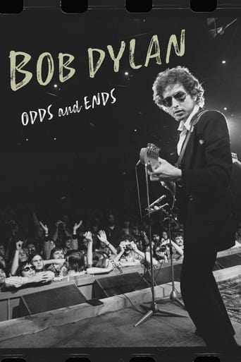 Bob Dylan: Odds and Ends Stream