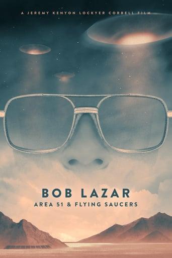 Bob Lazar: Area 51 & Flying Saucers stream