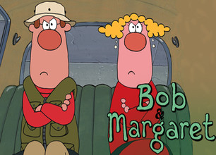Bob & Margaret stream