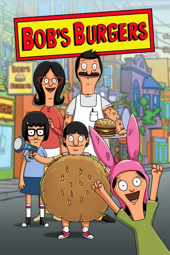 Bob's Burgers stream