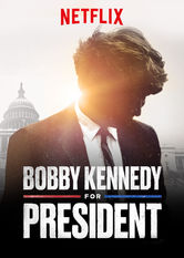 Bobby Kennedy for President stream