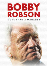 Bobby Robson: More Than a Manager stream