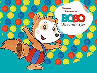 Bobo Siebenschläfer stream