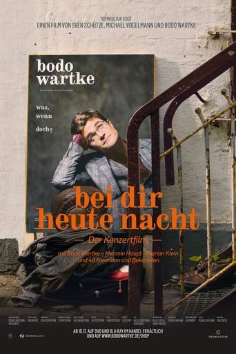 Bodo Wartke - Bei dir heute Nacht stream